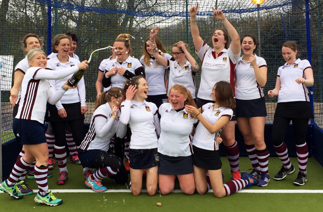 20190330-Ladies4LeagueWinners