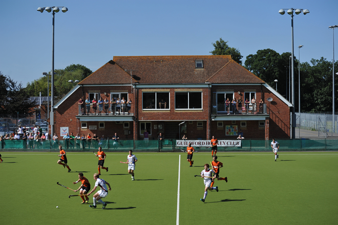 Guildford Hockey Club